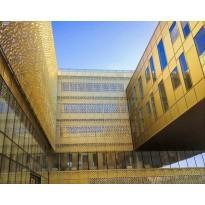 Seraing, Belgien • CMI-kontor, Avenue Greiner 1