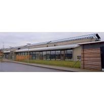 Roskilde • Børnehuset Hyrdehøj