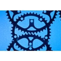 Maskiner • CSR