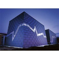 Tønder • ECCO Futura Center