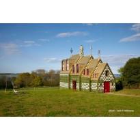 Essex, England • A House for Essex