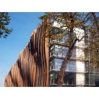 London, England • Holland Park School