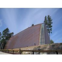 Turku, Finland • St Henrik's kapel