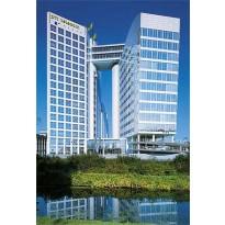Den Haag, Holland • Telecom-bygning