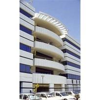 Haifa, Israel • Kontorbygning