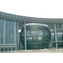 Shanghai, Kina • S&T