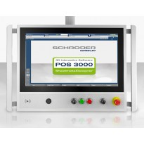 POS 3000-styring fra Schröder Group