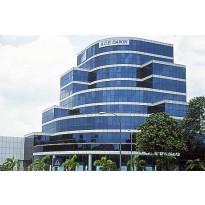 Singapore • A.C.E. Daikin- fabrik