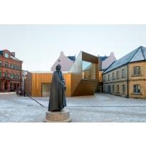 Lund, Sverige • Katedral