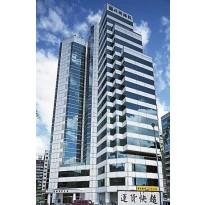 Taipei, Taiwan • Bei Cheng World Trade