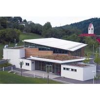 Badem- Württemberg, Tyskland • Multihal