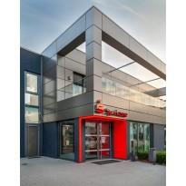 Biedenkopf, Tyskland • Bank