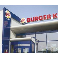 Celle, Tyskland • Burger King