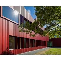Dannenberg, Tyskland • Industribygning, An den Ratswiesen
