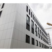 Darmstadt, Tyskland • Klinikum