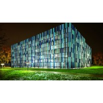 Herford, Tyskland • Klinikum Herford