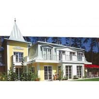 Herrensee, Tyskland • Villa