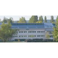 Leinefelde, Tyskland • Byggevirksomhed