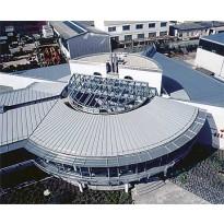 Nürnberg, Tyskland • Udviklingscenter for firma Hartmann