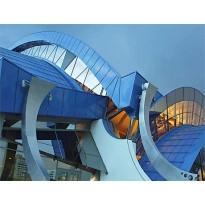 Odessa, Ukraine • Juschnyj Sportskompleks