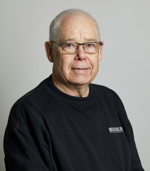 Poul Rasmussen