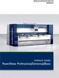 Pladesaks PowerShear 530