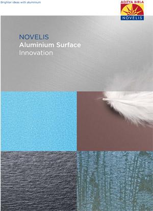 """Aluminium Surface Innovation"""