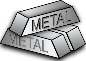 Metaller hos MUNCHOLM