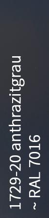 anthrazitgrau ~ RAL 7016
