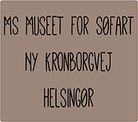 Helsingør • M/S Museet for Søfart