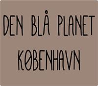 København • Den Blå Planet