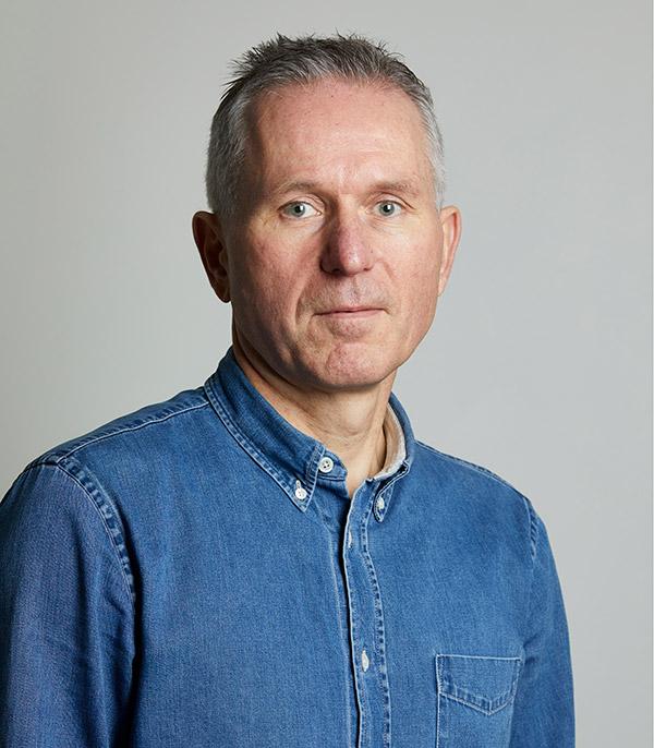 Henrik Kjær