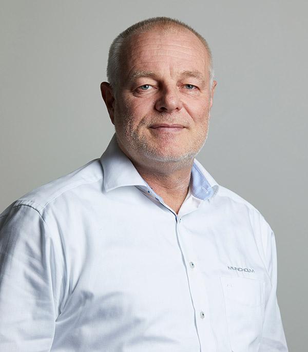 Lars Nørskov Pedersen
