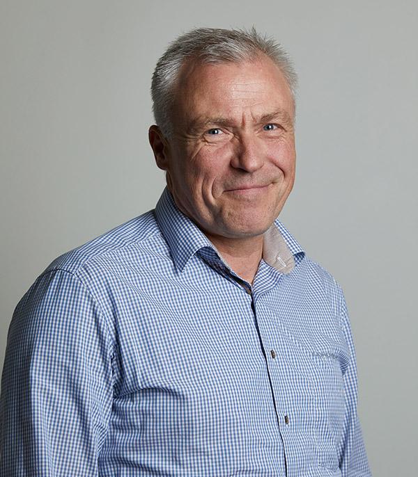 Peter Feldballe