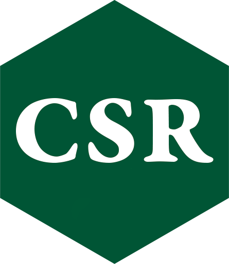 CSR • Corporate Social Responsibility