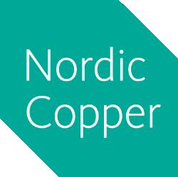 Nordic Copper fra Aurubis - læs mere >