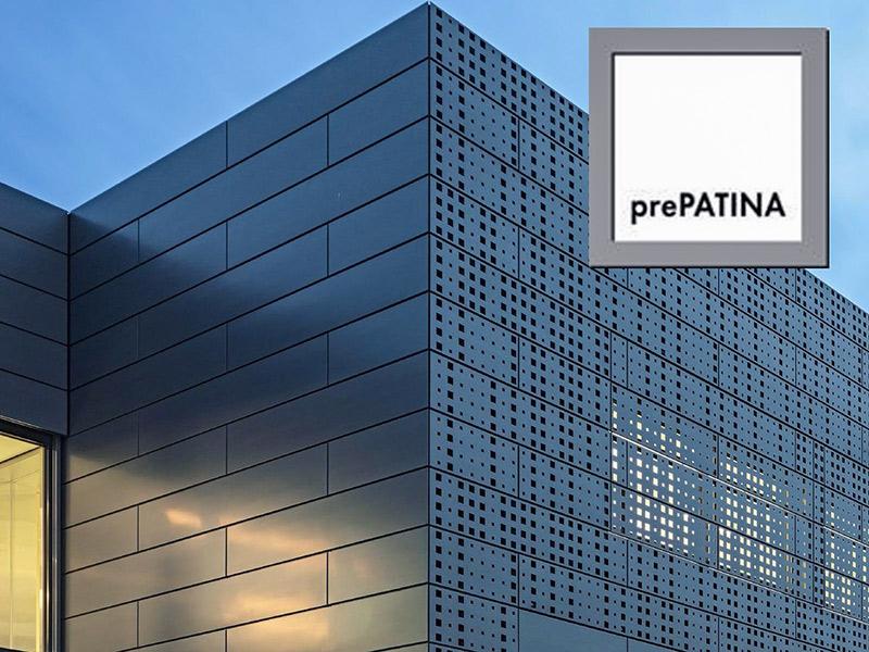 RHEINZINK-prePATINA